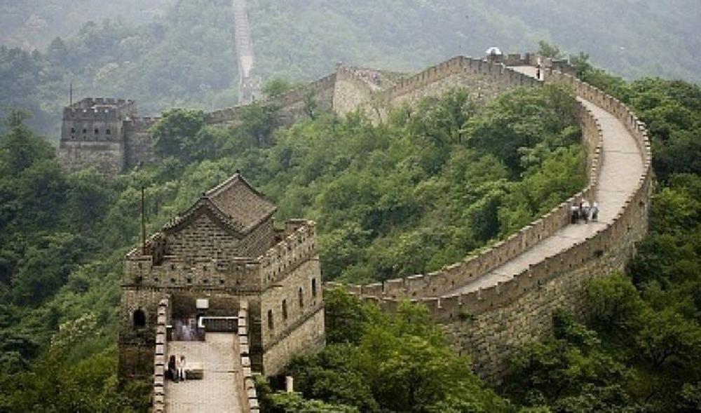 Close Section Of Great Wall & Tourist Sites Over Spreading Coronavirus-Great China Nri Spreading Coronavirus Telugu Nri News Updates గ్రేట్వాల్ ఆఫ్ చైనా