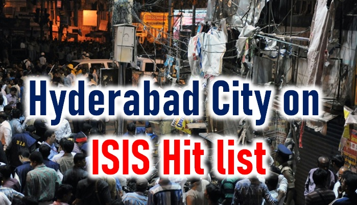 Hyderabad On Isis Hit List!-hyderabad Terror Attacks,isis Hyderabad Links-Telugu Trending Latest News Updates Hyderabad On Isis Hit List!-hyderabad Terror Attacks Isis Links-Hyderabad On ISIS Hit List!-Hyderabad Terror Attacks Isis Links