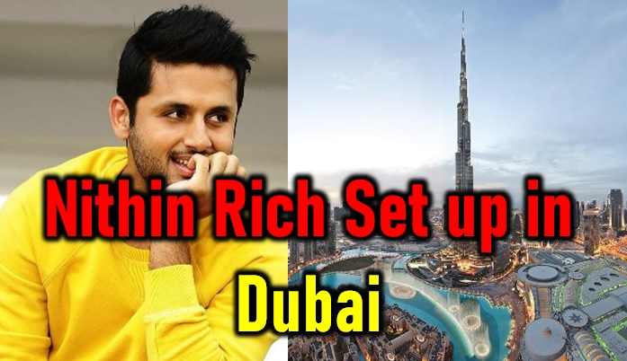 Nithin Set Up In Dubai!-nithin Marriage Confirmed,nithin Marriage Date-Telugu Trending Latest News Updates Nithin Set Up In Dubai!-nithin Marriage Confirmed Nithin Date-Nithin Set Up In Dubai!-Nithin Marriage Confirmed Date