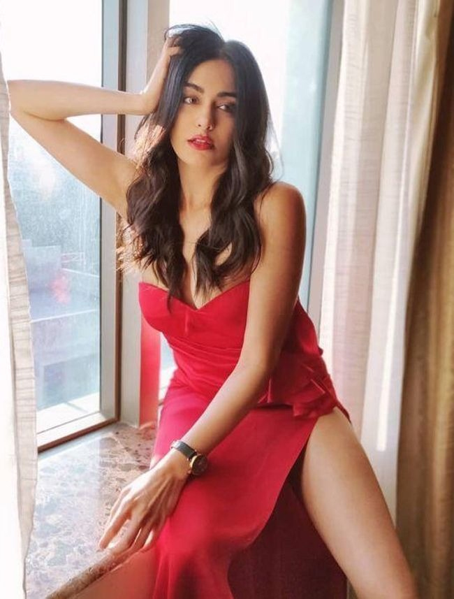 Telugu Adha Sharma, Adha Sharma Hot Photos, Adha Sharma In Web Series, Adha Sharma Photo Shoot, Heart Attack Heroin Adha Sharma-Movie
