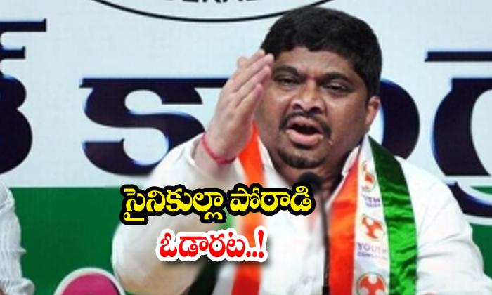 Ponnam Prabhakar Comments On Telangana Elections-Telangana Muncipal Elections
