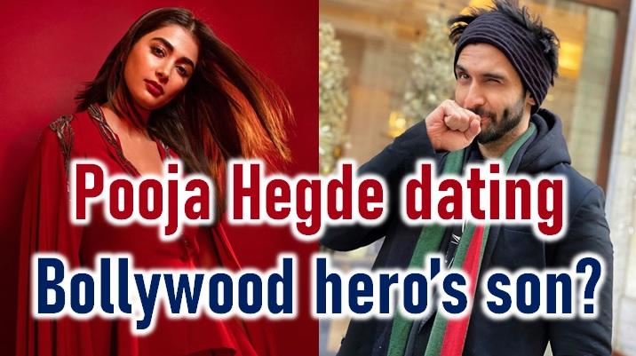Pooja Hegde Dating Bollywood Hero's Son!-Pooja Latest News Pooja Lover Rohan Mehra