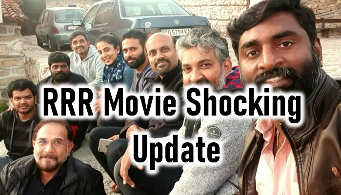 Ram Charan And Jr Ntr To Share Screen For 15 Minutes? – Rrr Movie Updates-rrr Movie Latest News,rrr Movie Update -Ram Charan And Jr NTR To Share Screen For 15 Minutes? – RRR Movie-Rrr Movie Latest News Rrr Update