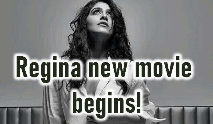 Regina New Movie Goes Onto Sets!-Regina Hot Film Regina Gallery