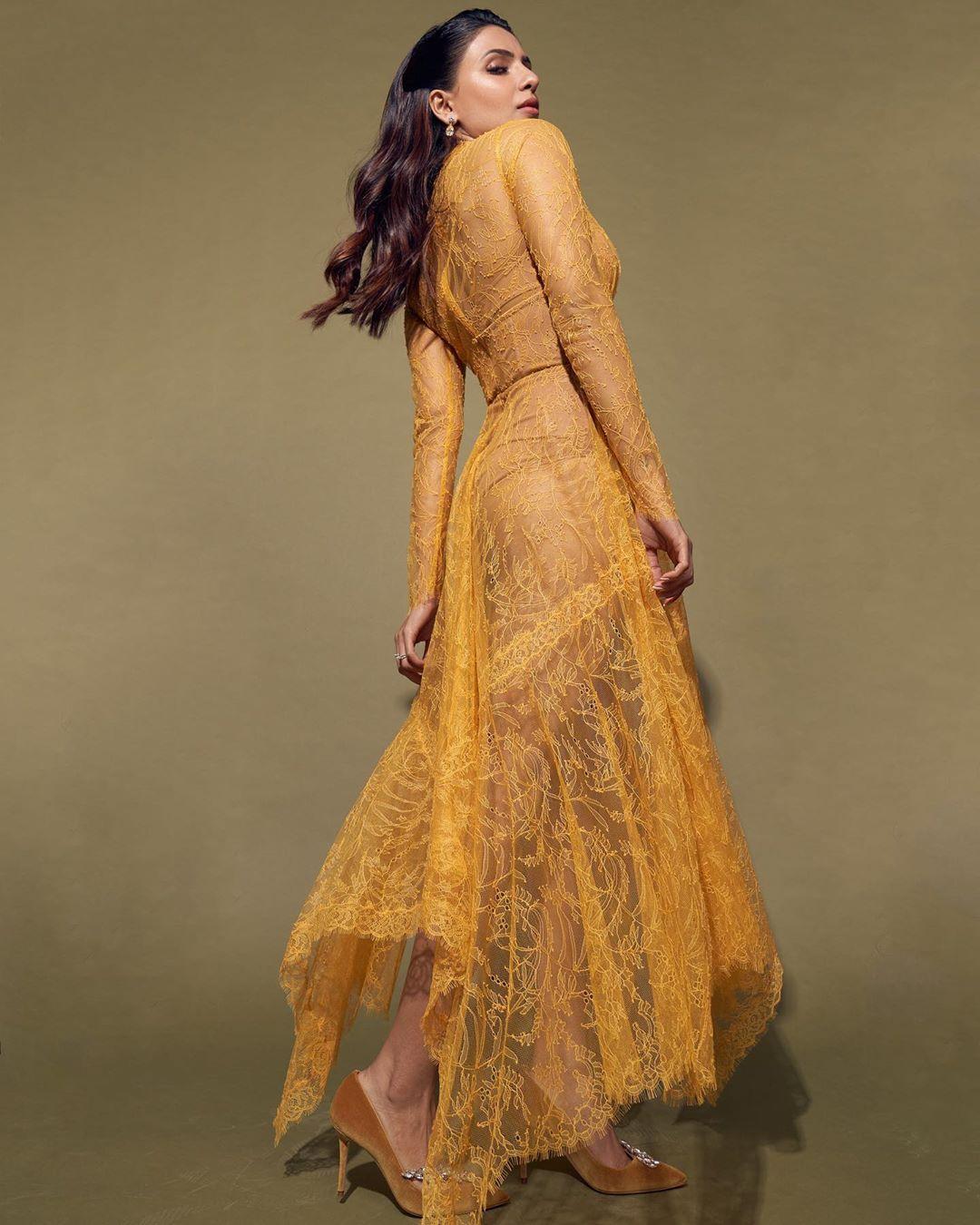 Telugu Samantha Akkineni Hot, Samantha Hot, Samantha Hot Pics-Movie-English