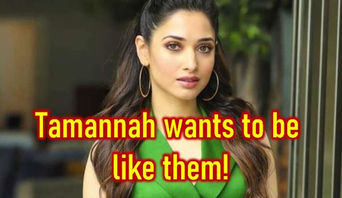 Tamannah Decision Shocks Everyone!