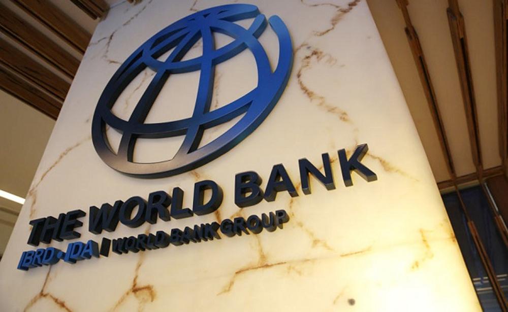 Telugu Amaravathi, Chandrababu Naidu, World Bank, Ys Jagan, Ysrcp-Telugu Political News