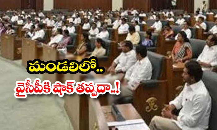 Is There A Shock To The Ycp In The Council?