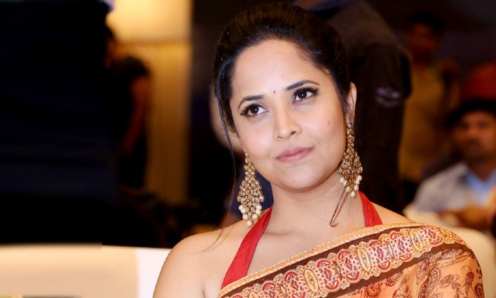 Anasuya To Do Key Role In Allu Arjun Sukumar Movie-ram Charan,rangasthalam,sukumar,telugu Movie News-Telugu Gossips Anasuya To Do Key Role In Allu Arjun Sukumar Movie-ram Charan Rangasthalam Sukumar T-Anasuya To Do Key Role In Allu Arjun Sukumar Movie-Ram Charan Rangasthalam Sukumar Telugu Movie News