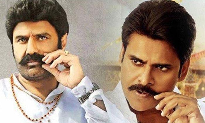 Do You Know Pawan Kalyan Is Following Balakrishna-Layar Saab News Pawan Latest Movie Layar Sriram Venu