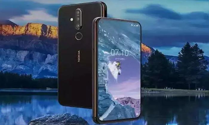 Huge Discount On Nokia Phones-Flipkart Nokia Phones 6.1 7.2