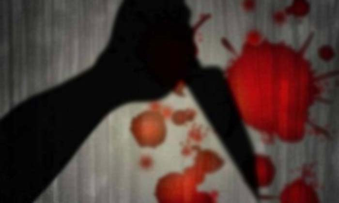 Husband Killed Her Wife In Uttar Pradesh-husband Killed Her Wife,husband Latest News,husband News,uttar Pradesh,uttar Pradesh Crime News,uttar Pradesh Latest News,uttar Pradesh News-Telugu Trending La-Husband Killed Her Wife In Uttar Pradesh-Husband Husband Latest News Uttar Pradesh Crime