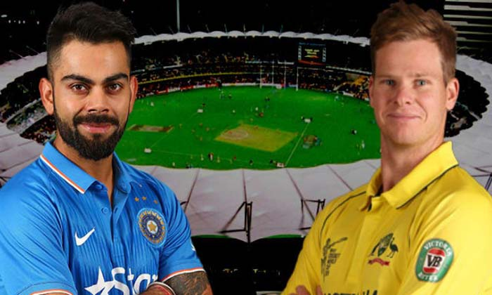 India One Day Team Is Ready For The Australia Series-india,india Team,india Verses Australia,india Virat Kohli,india Vs Australia,rohit Sharma,stave Smith-Telugu Trending Latest News Updates-India One Day Team Is Ready For The Australia Series-India India Verses Virat Kohli Vs Rohit Sharma Stave Smith