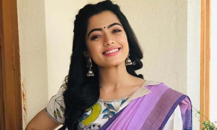 Telugu Rashmika Mandanna, Rashmika Mandanna Latest News, Rashmika Mandanna News, Rashmika Mandanna Tollywood, Tollywood Actress Rashmika Mandanna, Tollywood News, Tollywood Rashmika Mandanna News-Movie