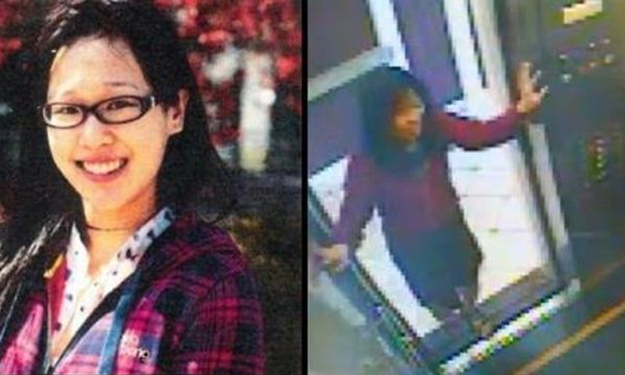 Mystery Behind The Disturbing Death Of Elisa Lam In Canada Hotel-elisa Lam,lift Buttuns All Press,telugu General News,telugu Viral News Telugu Viral News-Mystery Behind The Disturbing Death Of Elisa Lam In Canada Hotel-Elisa Lift Buttuns All Press Telugu General News Telugu Viral