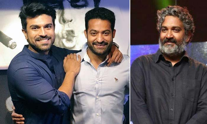 Telugu Ntr, Ram Charan, Ram Charan Comments On Jr.ntr, Ram Charan Latest News, Ram Charan News, Rrr, Ss Rajamouli-Movie