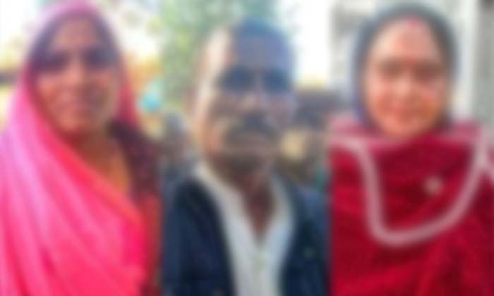 Rajesh Two Wives Story In Jharkhand State-Jharkhand State Bews Rajesh Two News