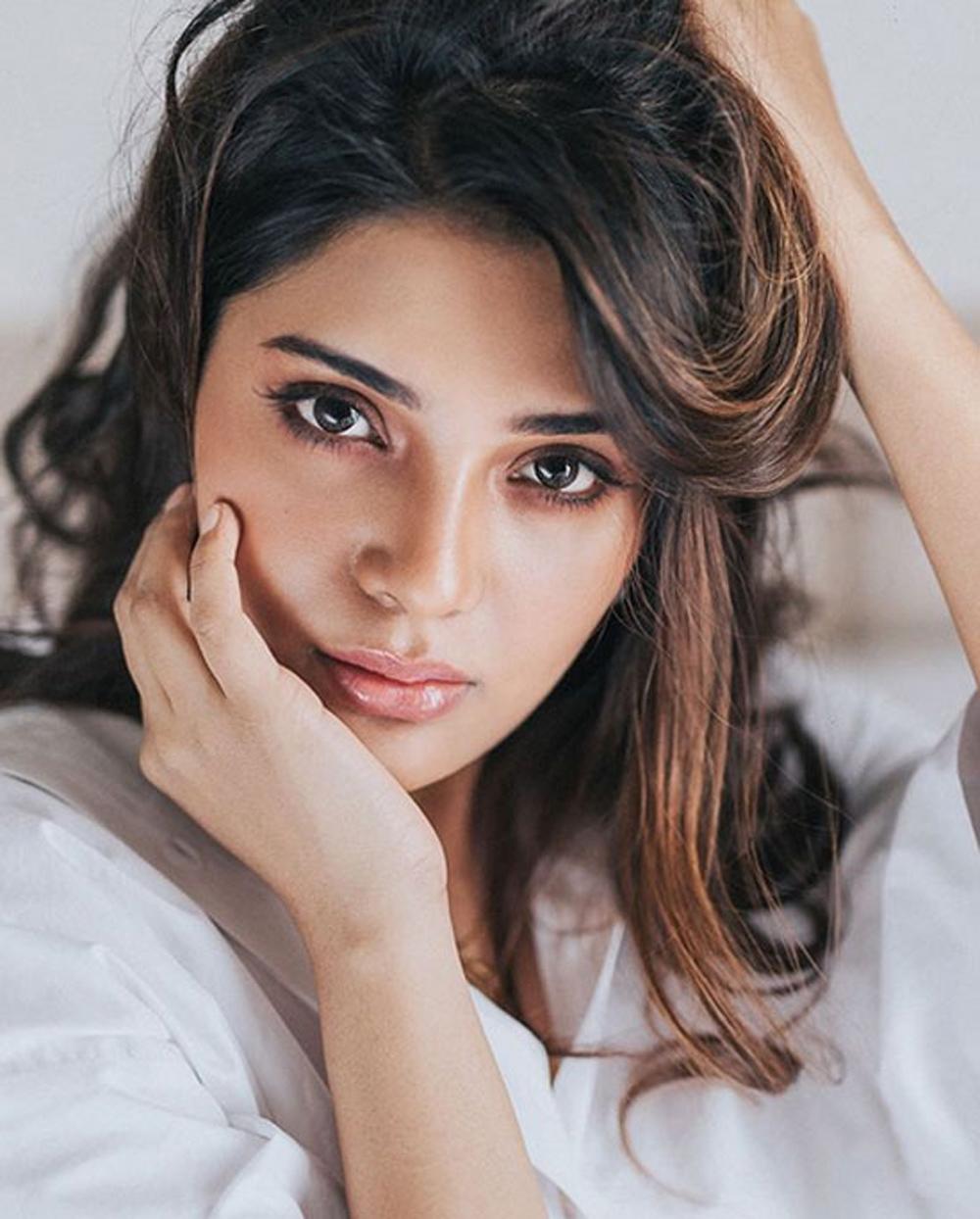 Aatmika Looks Like Samantha-Amantha Amantha Akkineni