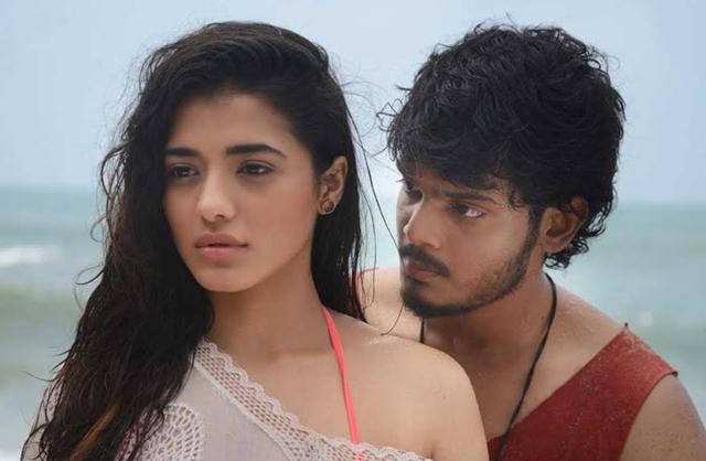 Telugu Akash Puri, Akash Puri's \\'romantic\\' Seals Its Release Date, Anil Paduri, Charmme Kaur, Ketika Sharma, Puri Jagannadh, Ramya Krishna, Romantic-Movie-English