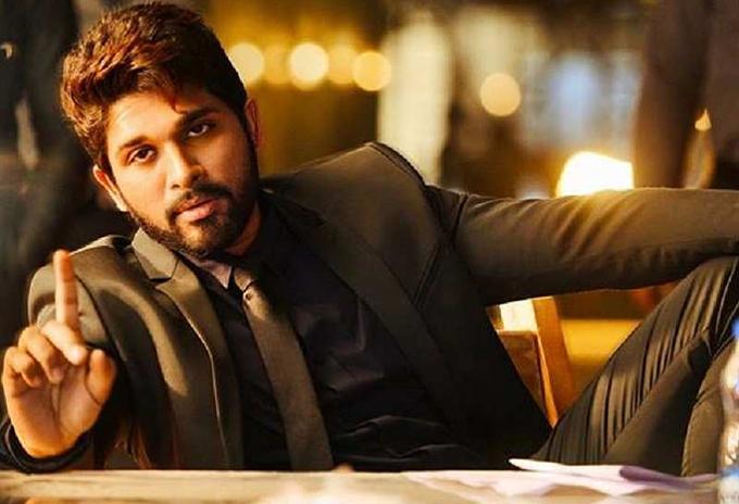 Telugu Ala Vaikuntapuramlo, Allu Arjun, , Dasara, Dasara Release, Lorry Driver Role, Sukumar-Movie