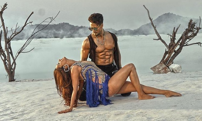Baaghi 3 Movie Latest Poster News-Baaghi News Baaghi Update Shradda Kapoor Tiger Shroff