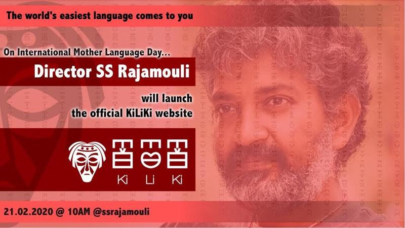 Telugu Baahubali, Kalakeya Tribe, Kiliki Language, Madhan Karky, Rajamouli-Movie-English