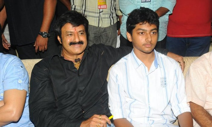 Telugu Balakrishna Son Mokshagna, Mokshagna, Mokshagna In Over Weight, Mokshagna Latest News, Mokshagna Tollywood Entry, Ram Charan And Mokshagna-Breaking/Featured News Slide-Telugu Tollywood News Photos Pics
