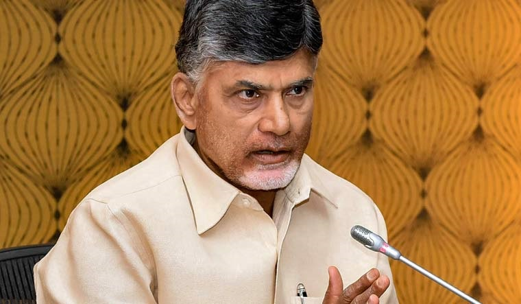 Telugu Corruption Charges On Cbn, It Raids On Chandrababu, It Raids On Heritage, Ys Jagan To Send Cbn To Jail