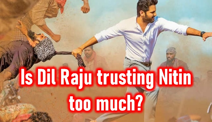 Dil Raju High In Over-confidence? Trusting That Hero Too Much!