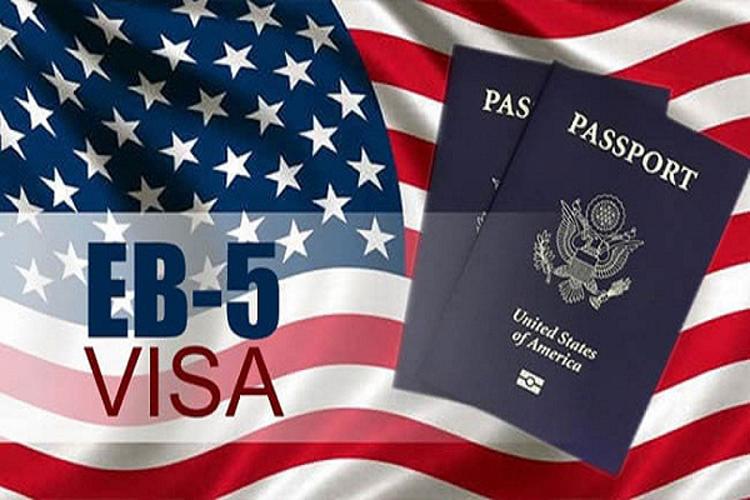 Telugu $50, 000, 000 More For Us Investor Visa From April, April, Eb-5 Visa, Eb-5 Visa: Indians Will Pay $50, Green Card, Indians, Investor Visa, Nri, Permanent Resident, Telugu Nri News, Us-Telugu NRI