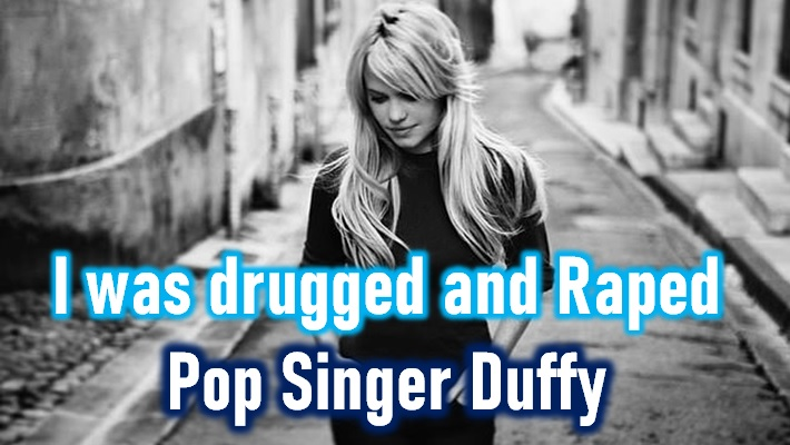 I Was Drugged, Raped, And Held As A Captive – Pop Singer Duffy