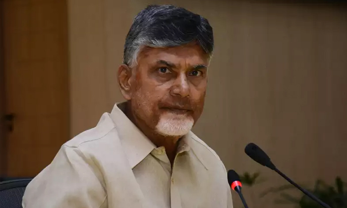 Telugu Chandrababu, Chandrababu Ps Srinivas, , It Raids In Srinivas, It Raids In Tdp Leaders, Srinivas Approve To It, Tdp Chief Chandrababu Naidu, Telugudesham Party Leaders-Political