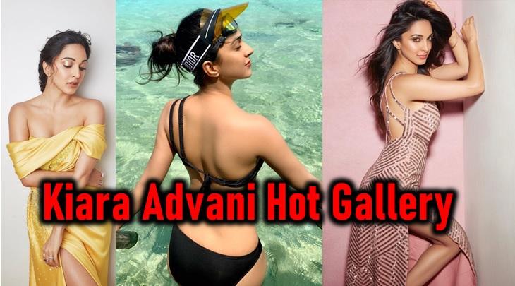 Kiara Advani – From Lust Stories To Laxmi Bomb