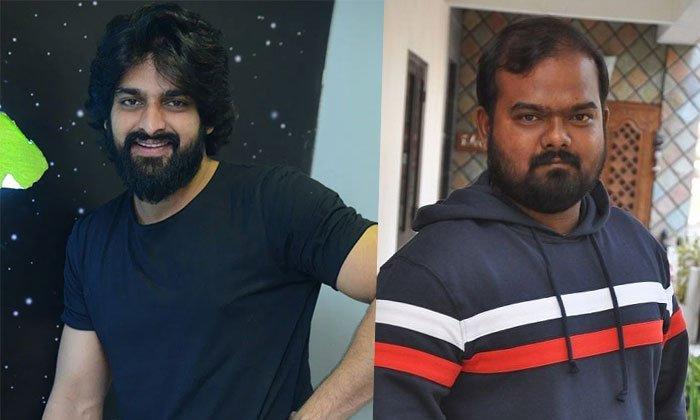 Telugu Aswathama, Bheeshma Hitt Talk, Chalo Fame Nagashouwrya, Chalo Venky Kudumula, Nagashouwrya, Nithin And Venky Kudumula-Movie