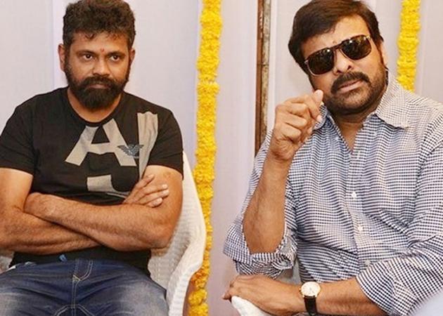 Telugu Another Mega Hero To Act In Lucifer, Chiranjeevi, Lucifer Remake, Mega Hero, Not Ramcharan, Rrr, Sukumar-Movie
