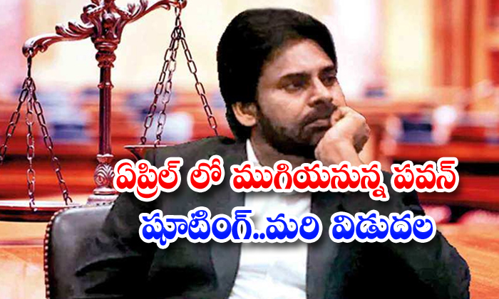 Pawan Kalyan Lawyer Saab Movie Shooting Update - Telugu Lawyer Saab Movie News, Lawyer Saab News, Pawan Kalyan, Pawan Kalyan Latest Movie, Pawan Kalyan Lawyer Saab, Pawan Kalyan Movie News-Latest News-Telugu Tollywood Photo Image