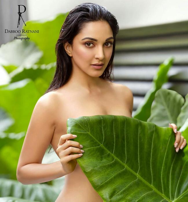 Telugu Bollywood, Dabboo Ratnani, Glamorous, Good Newzz, Kabir Singh, Kiara Advani