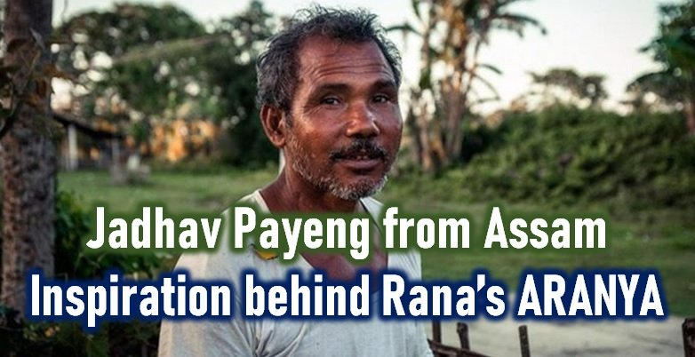 Rana's Aranya – A Biopic With A Social Message