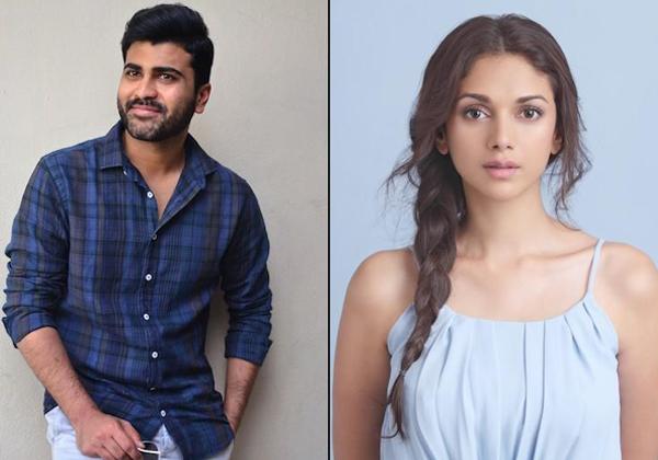 Telugu Aditi Rao, Ajay Bhupathi, Dil Raju, Maha Samudram, Samantha, Samantha New Movie, Samantha Replaced By Aditi Rao In \\'maha Samudram\\'-Movie-English