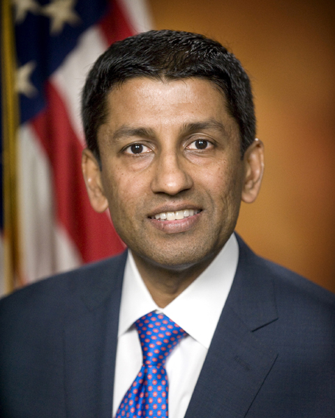 Telugu Federal Circuit Court, Indian-american, Nri, Sri Srinivasan, , Telugu Nri News, Us