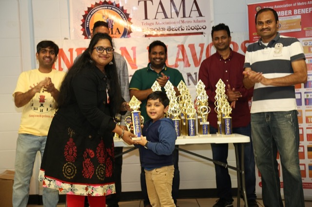 Telugu America, Chess, Chess Tournament, Nri News, Tama, , Telugu Nri