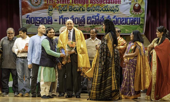 TTA-Chicago Ugadi-Sri Rama Navami 2020celebrations
