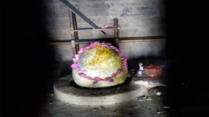 Telugu Himachal Pradesh, Shivalayam, Temple History, Thunder, Thunder Bolt On Himachal Pradesh Shivalayam Every 12 Years, Viral-Devotional