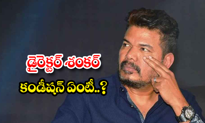 What About Director Shankar Situation - Telugu Indian 2 Indian2 Movie Set Accident Lyka Production Tamil