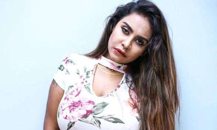 Telugu Sri Reddy Bad Comments On Dance Master, Sri Reddy Comments, Sri Reddy Latest News, Sri Reddy Movie News, Sri Reddy News, Tollywood-Movie