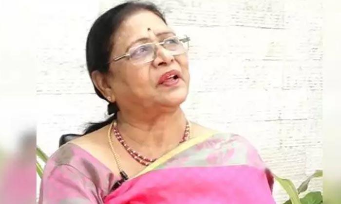 Kakinada Shyamala Doing Sensational Comments On AP Capital Issue-Kakinada Andhra Pradesh Issue Kakinada News Tollywood Tollywood