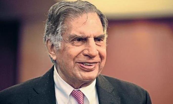 Ratan Tata Reveals His Marriage Mystery-Ratan Life News Ratan Love Story Group Of Company\\'s