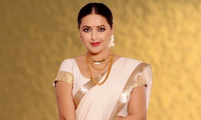 Telugu Actor Nagarjuna, Nagarjuna News, Rekha Vedavyas, Rekha Vedavyas Movie News, Rekha Vedavyas News, Tollywood, Tollywood Actress Rekha Vedavyas-Movie