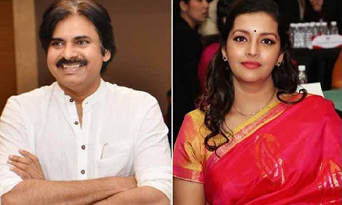 Telugu Pawan Kalyan Latest News, Pawan Kalyan News, Renu Desai, Renu Desai Movie Latest News, Renu Desai New Movie, Renu Desai News, Tollywood-Movie