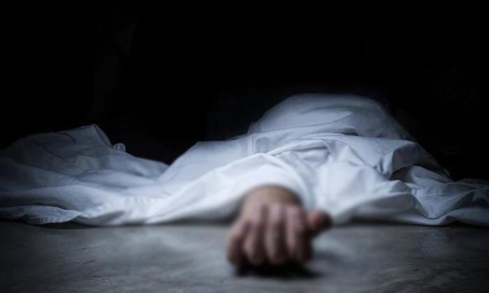 Software Engineer Commits Suicide In Hyderabad-Hyderabad Latest News Hyderabad Software
